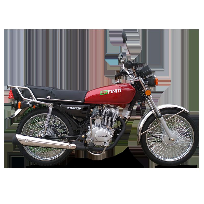 ECO FINITI 150