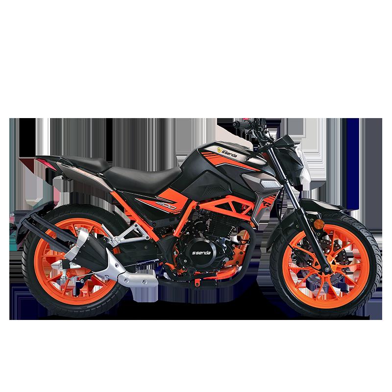 VIPER 200 DKR